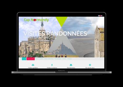 Cap Normandy